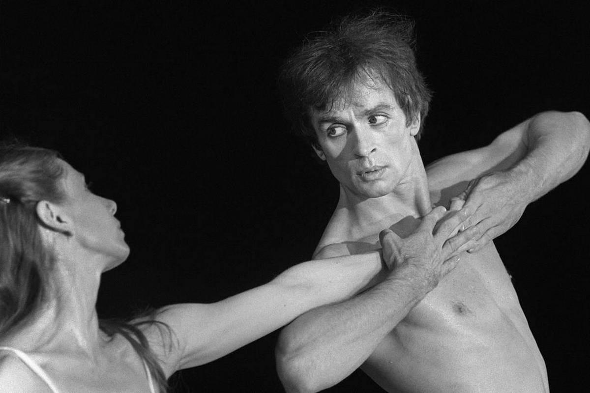 En Russie, le ballet Noureev censuré pour « propagande » homosexuelle.