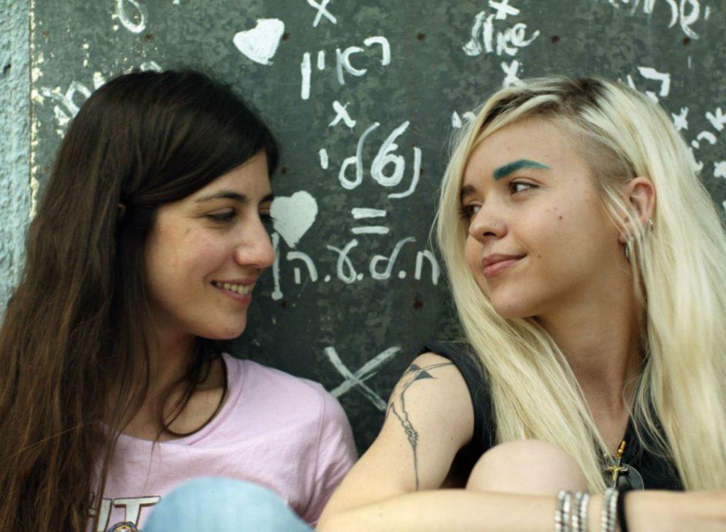 petite amie premier amour lesbiennes