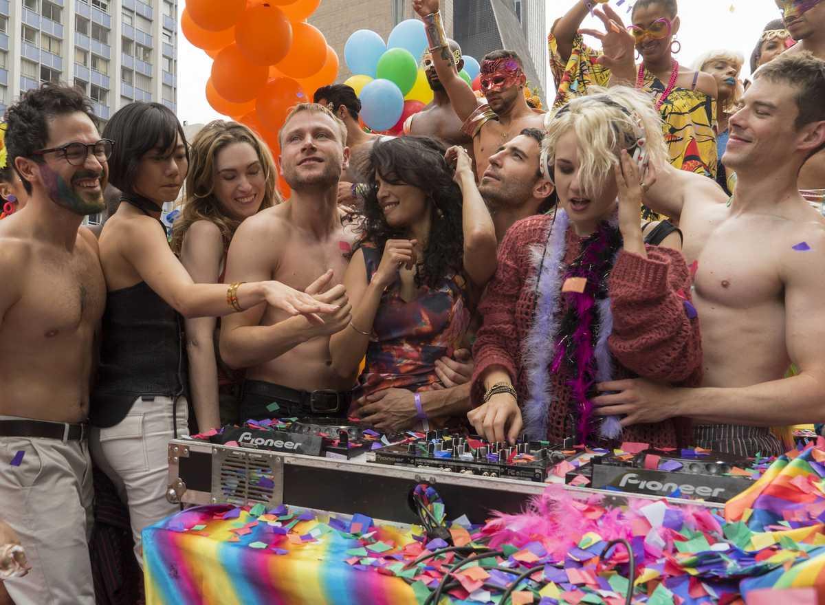 Sense8 Netflix xHamster plus gros site porno