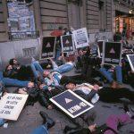 Act Up-Paris anciens membres 120 BPM