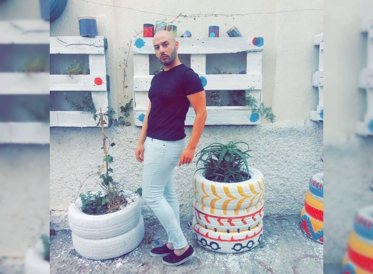 Adouma Mahmoud Frites