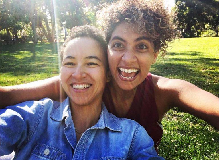 Dalia Al-Faghal lesbienne la plus détestée Egypte