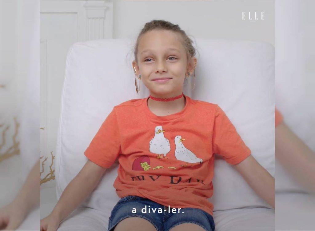 Lactatia enfant de 8 ans drag-queen manif pour tous raphael enthoven