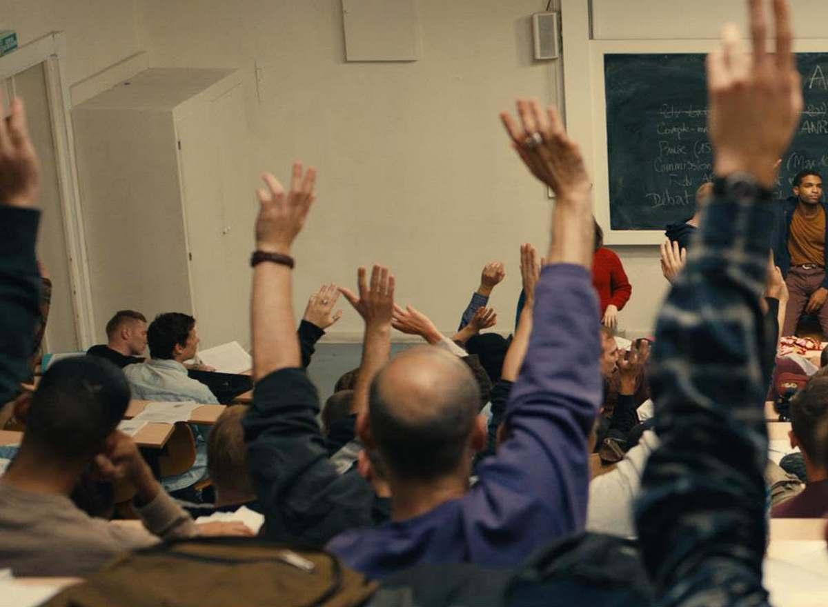 """""""Act Up, on ne tue pas que le temps"""" : après """"120 bpm"""", un documentaire en accès gratuit"""