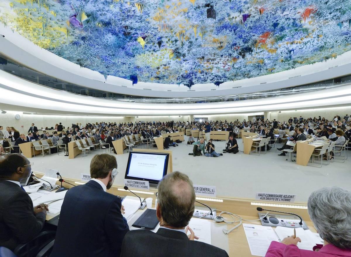 examens anaux forcés Tunisie