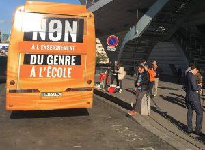 CitizenGo bus transphobe HazteOir