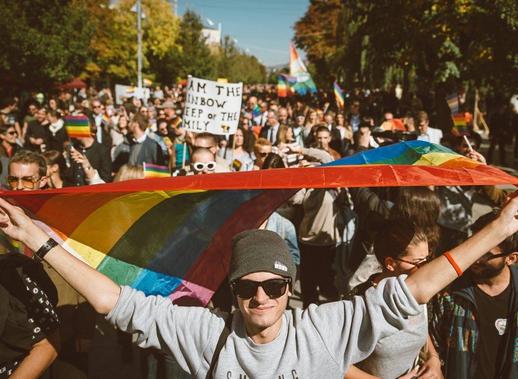 Pride,Kosovo