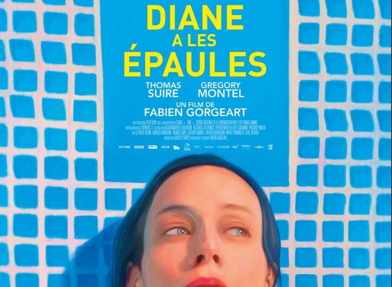 Diane a les épaules Fabien Gorgeart So Gay-friendly