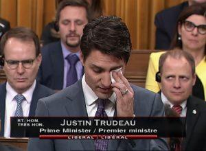 Justin Trudeau LGBT excuses Canada
