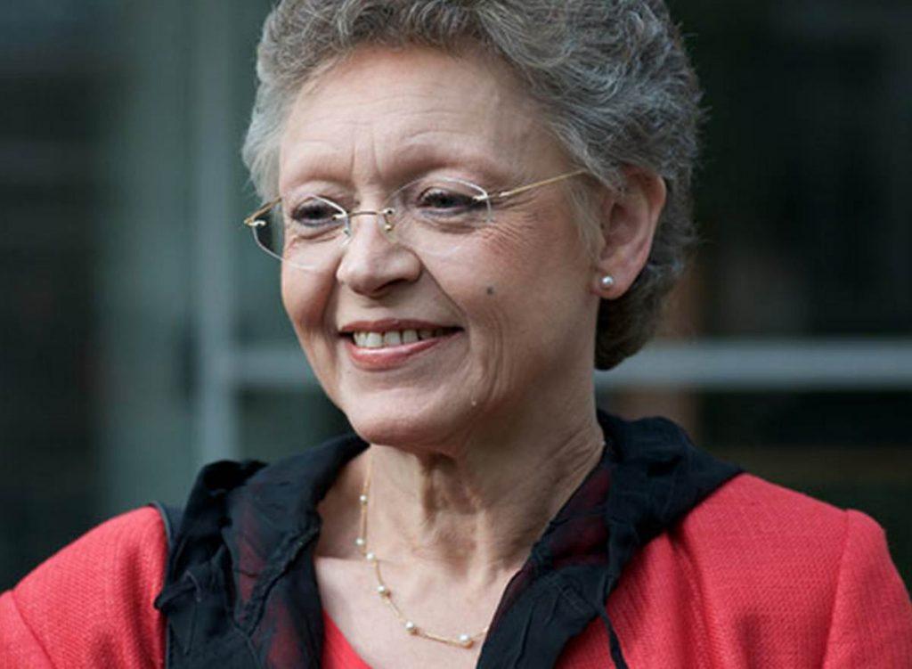 vih,Françoise Barré-Sinoussi,sidaction
