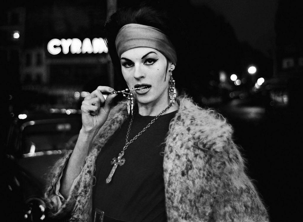 Gaëtane trans Christer Stromholm