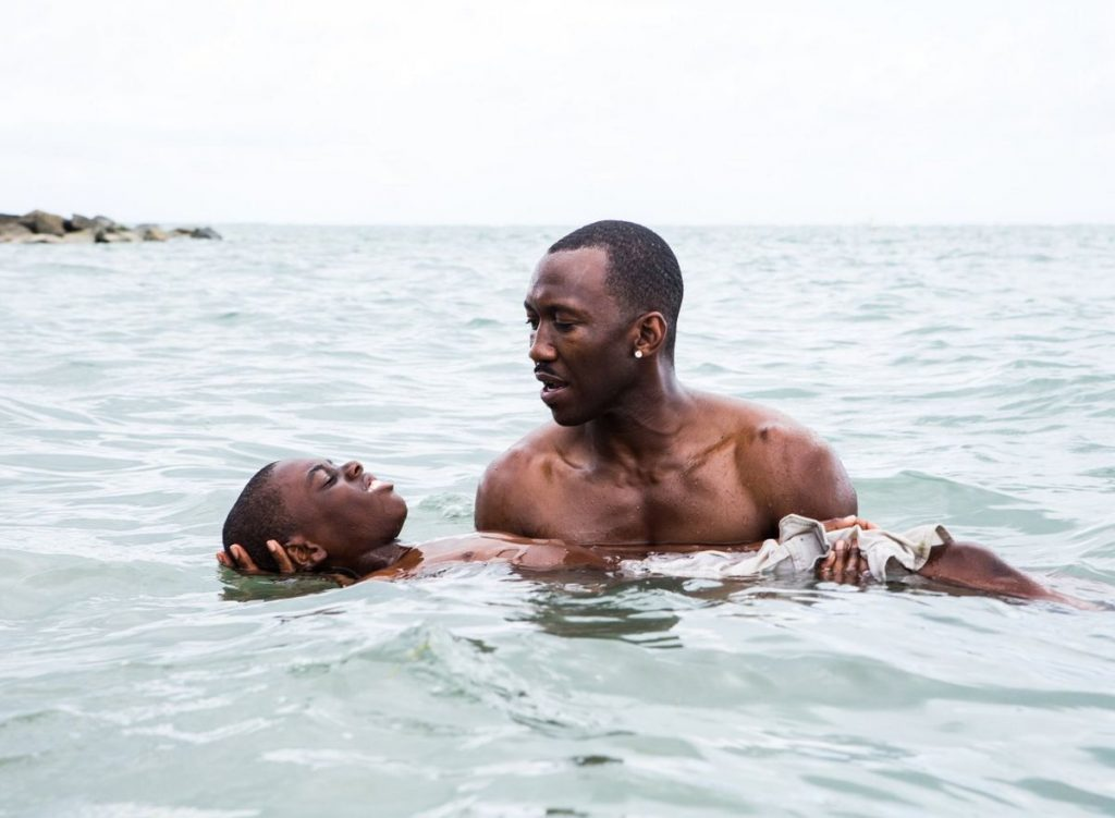 Moonlight Sociologue et l'ourson Nuit gay Canal+