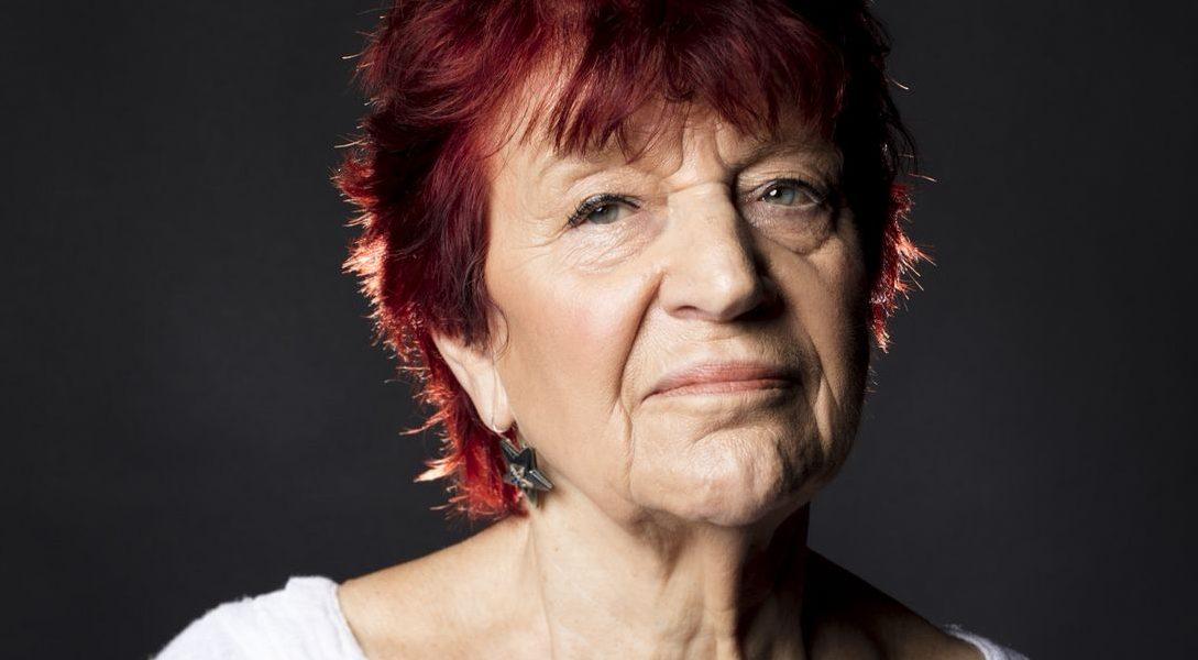 Anne Sylvestre, 60 ans de chanson