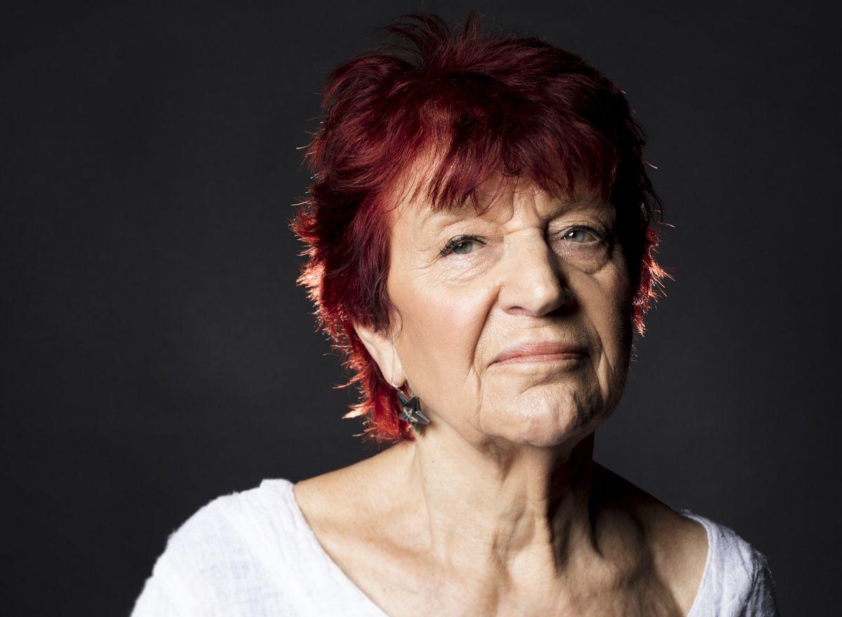 Anne Sylvestre 60 ans de chanson