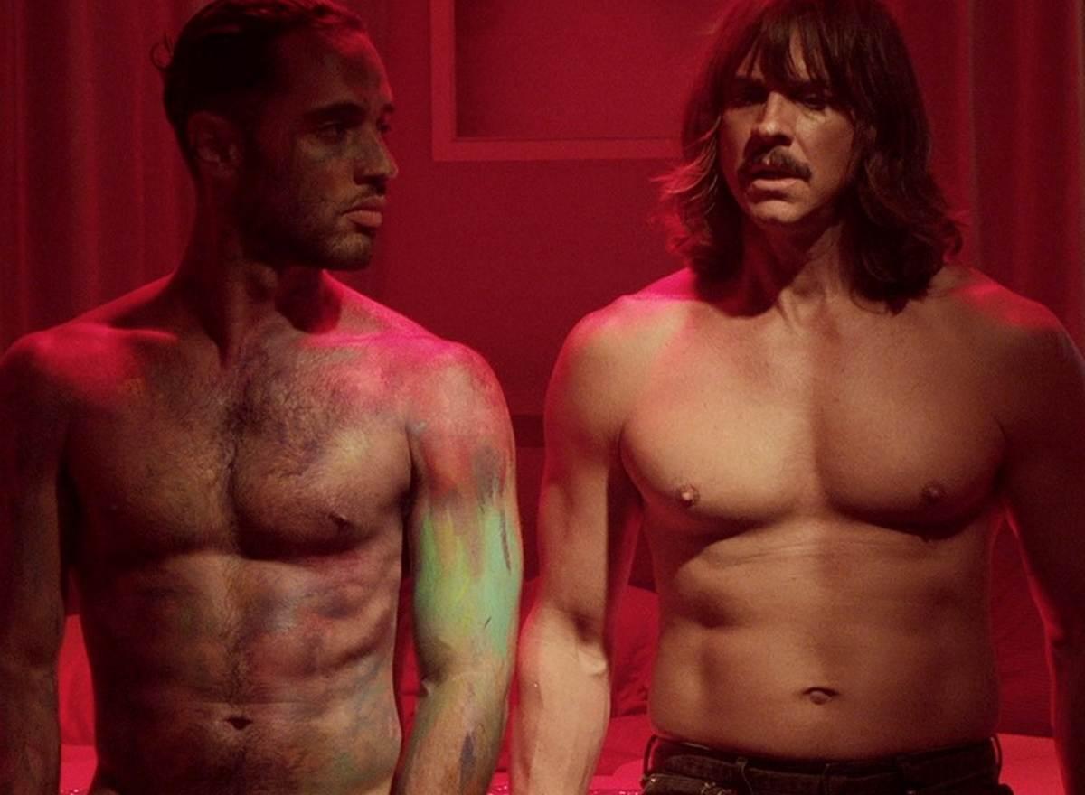 """Fischerspooner balance """"Top Brazil"""" et son clip très moite pour """"libérer le mâle"""""""