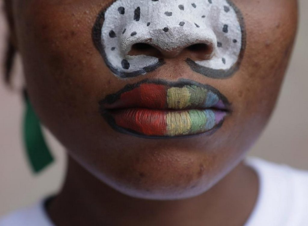 Ghana dépénaliser l'homosexualité human rights watch