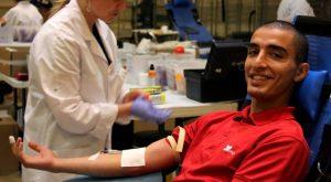 don du sang abstinence Israël Conseil d'Etat