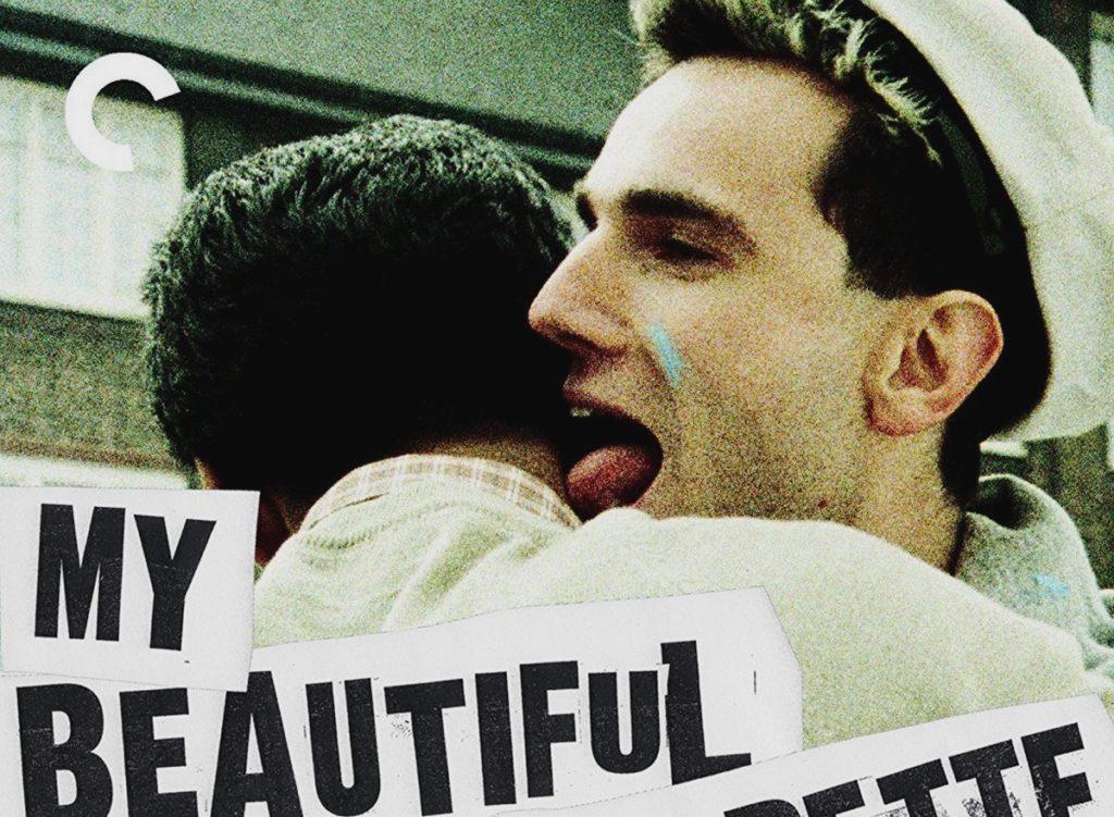 My Beautiful Laundrette film gay Stephen Frears