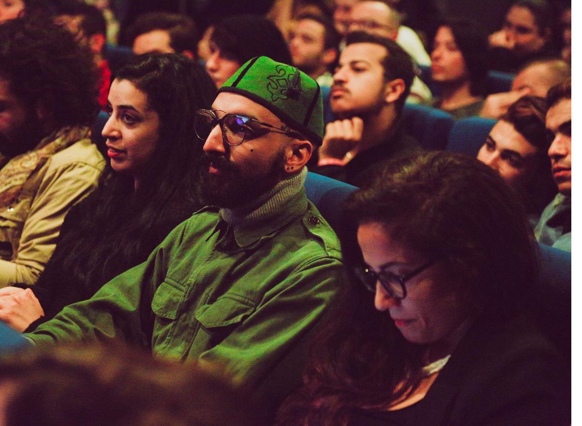 Salle comble pour le premier festival de cinéma queer du monde arabe