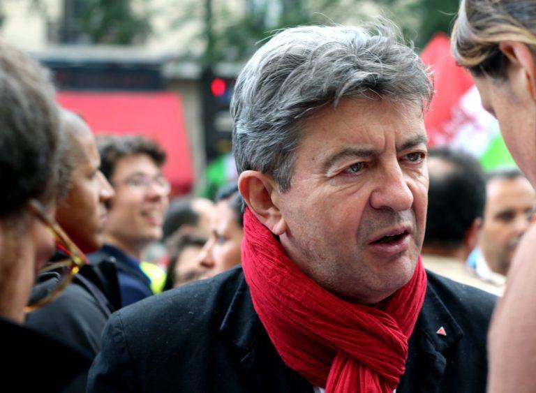 Mélenchon Jean-Luc Mélenchon GPA