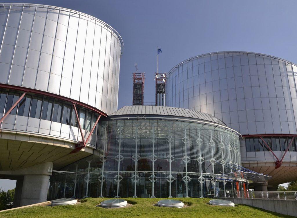 Cour européenne des droits de l'homme PMA