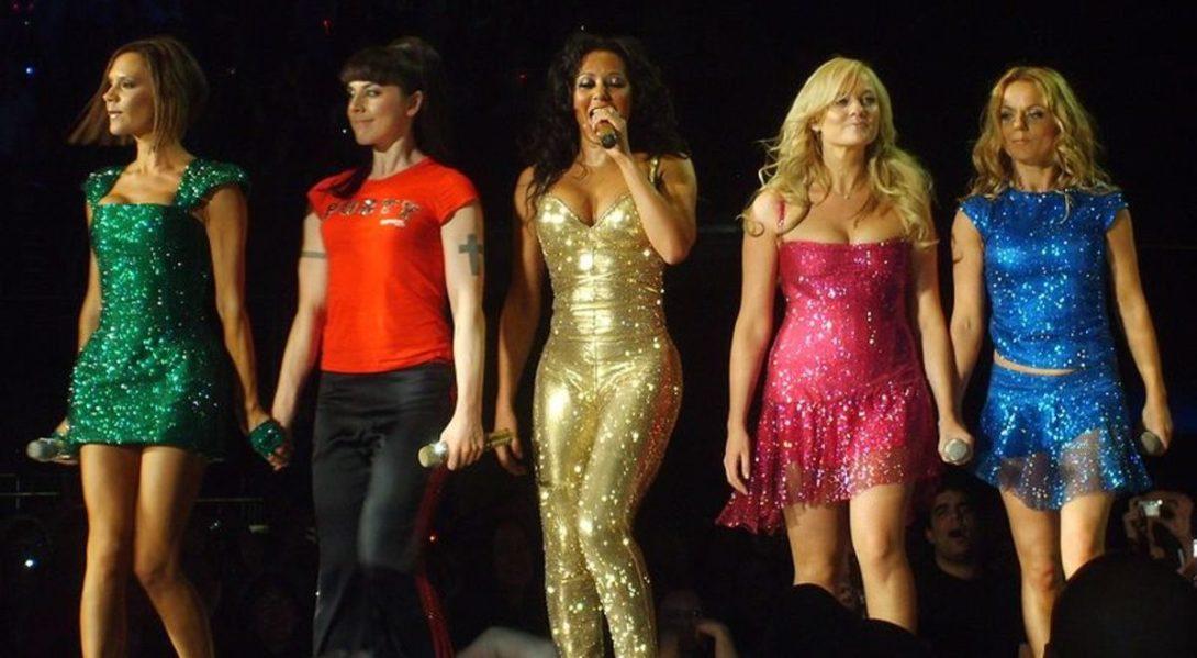 Mel B confirme avoir couché avec Geri — Spice Girls