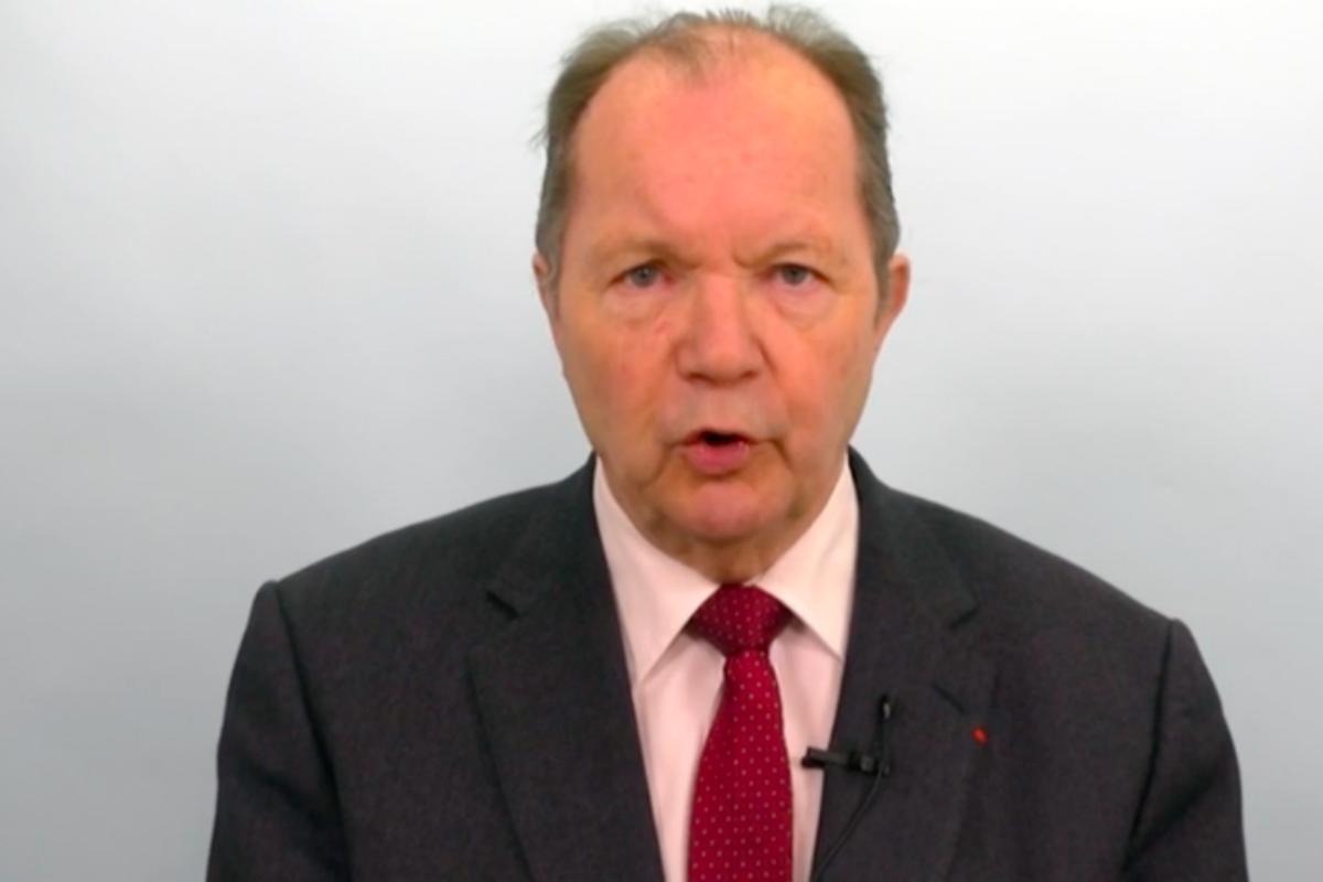 Homophobie : Philippe Bilger démissionne de la commission d'éthique régionale