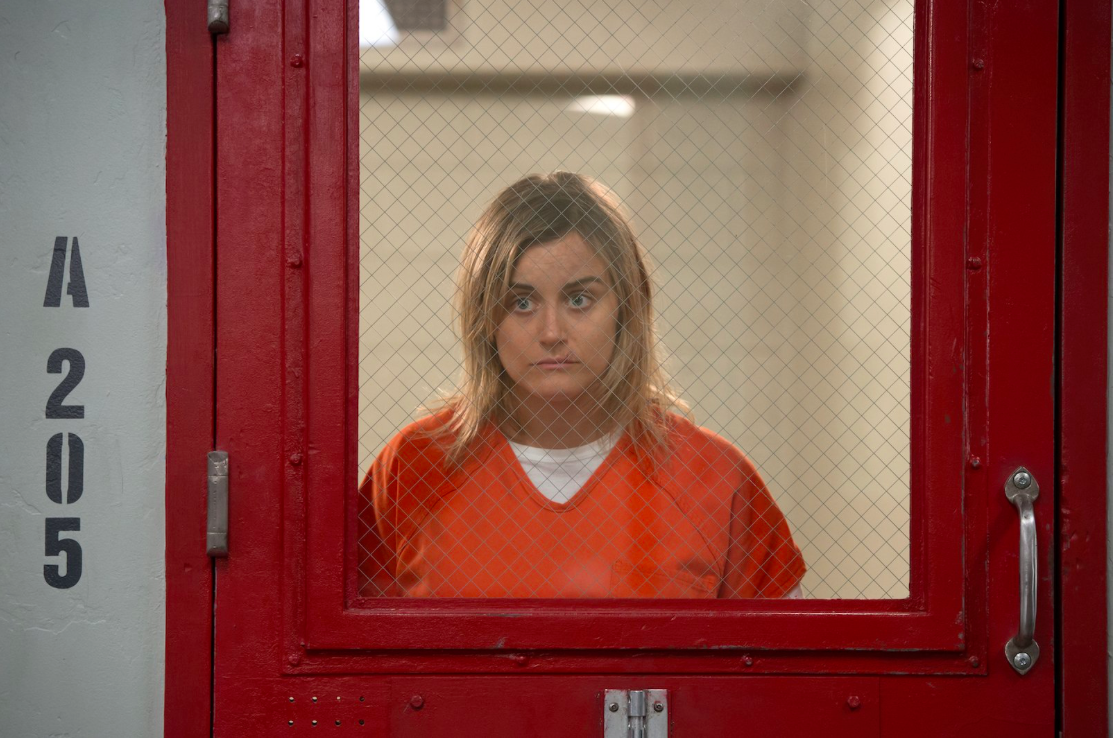 """Orange is the New Black"" : la bande-annonce de la saison 6 est là !"