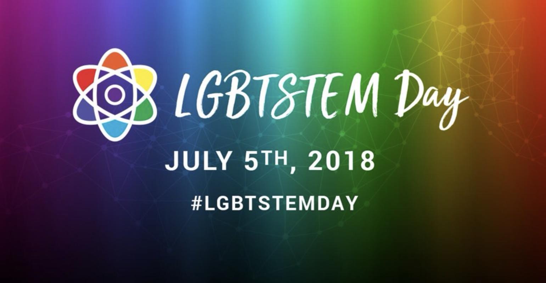 """""""LGBTSTEM Day"""" : une première célébration mondiale pour les scientifiques LGBT+"""