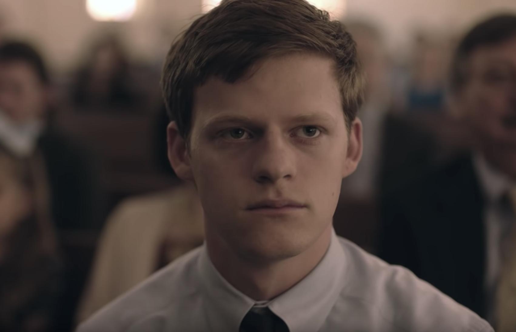 """Un trailer angoissant pour """"Boy Erased"""", le nouveau film sur les thérapies de conversion"""