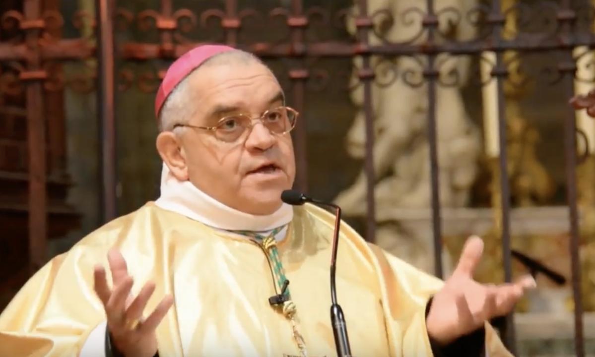 Quand France Culture diffuse une messe catholique anti-LGBT
