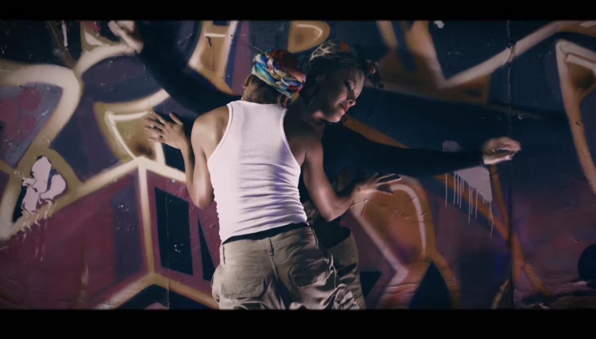 """P!nk célèbre la communauté LGBT+ dans son dernier clip """"Secrets"""""""