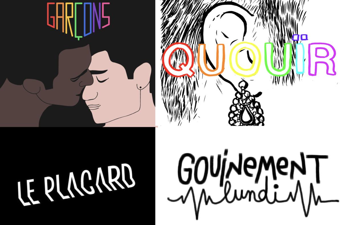 Les quatre podcasts LGBT+ français à ne manquer sous aucun prétexte !