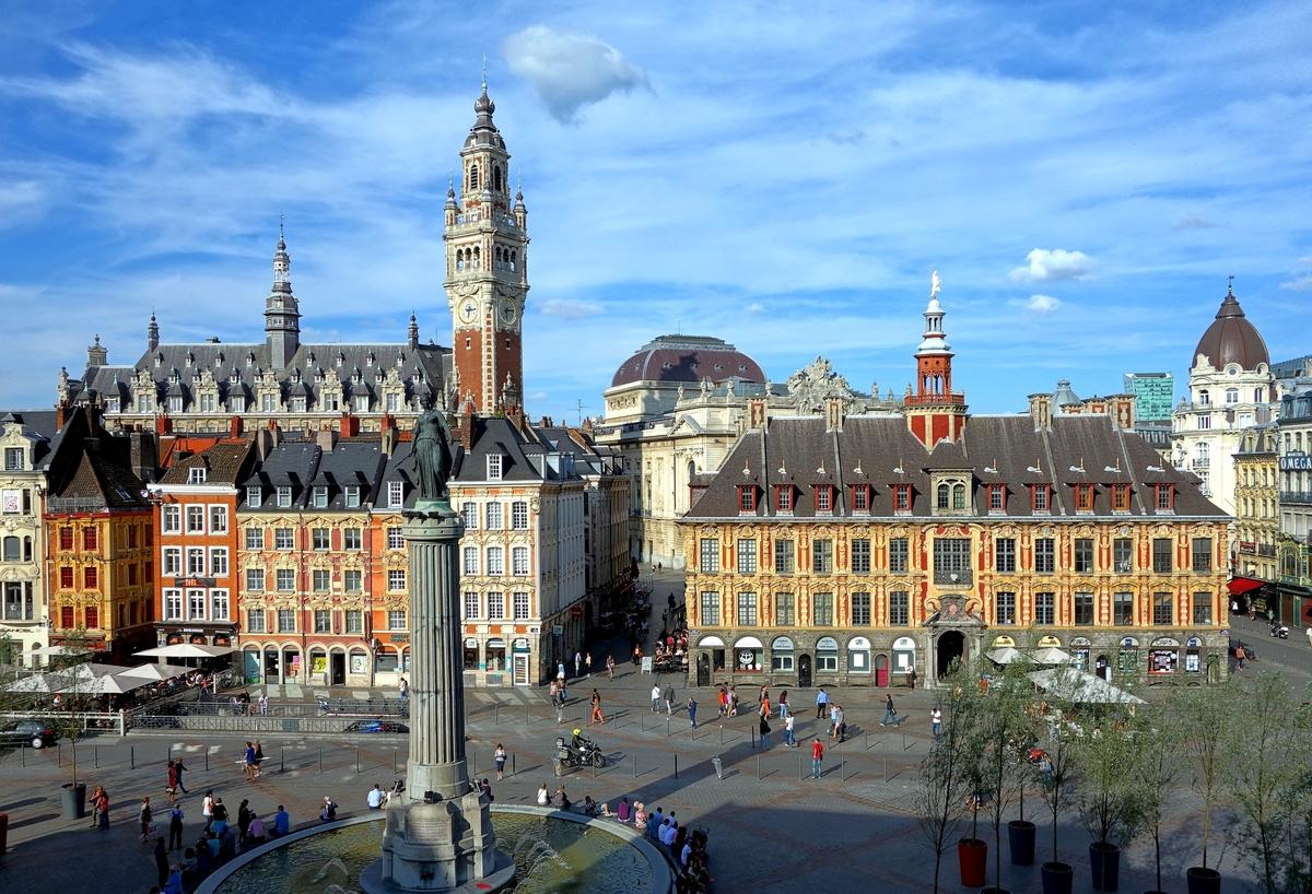 Lille : agression homophobe envers un jeune accueilli par le Refuge