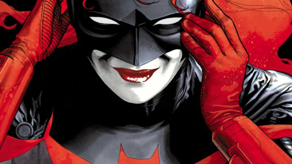 Batwoman : une nouvelle super-héroïne pour la télévision