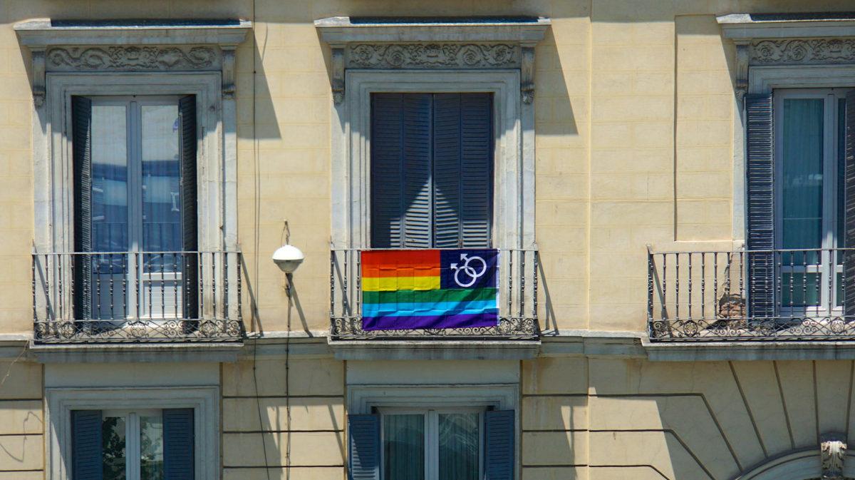 A Madrid, une maison de retraite publique va accueillir des seniors LGBT