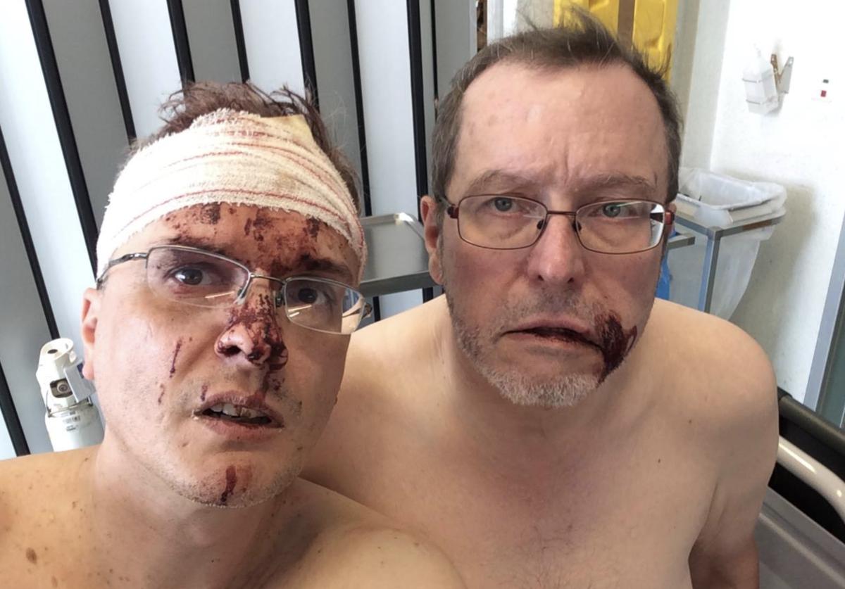 Agression homophobe à Gand : l'un des deux suspects fait l'objet d'un mandat d'arrêt