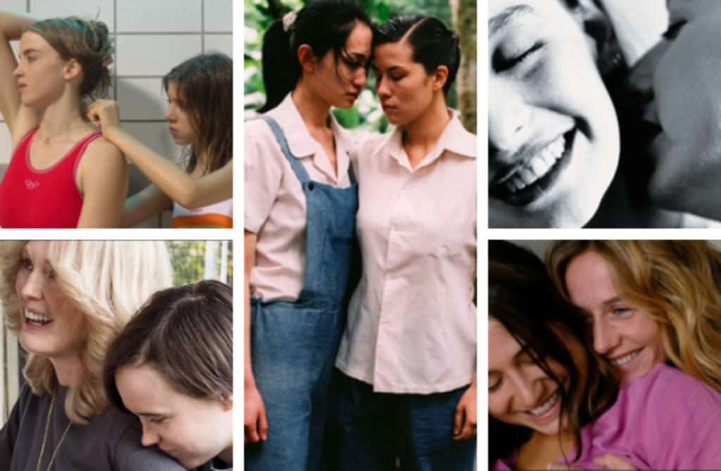 film lesbienne