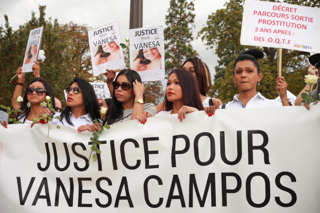 Nouvelle arrestation dans l'enquête sur le meurtre de Vanesa Campos