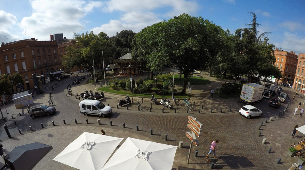 Toulouse : un an de prison ferme pour une agression homophobe