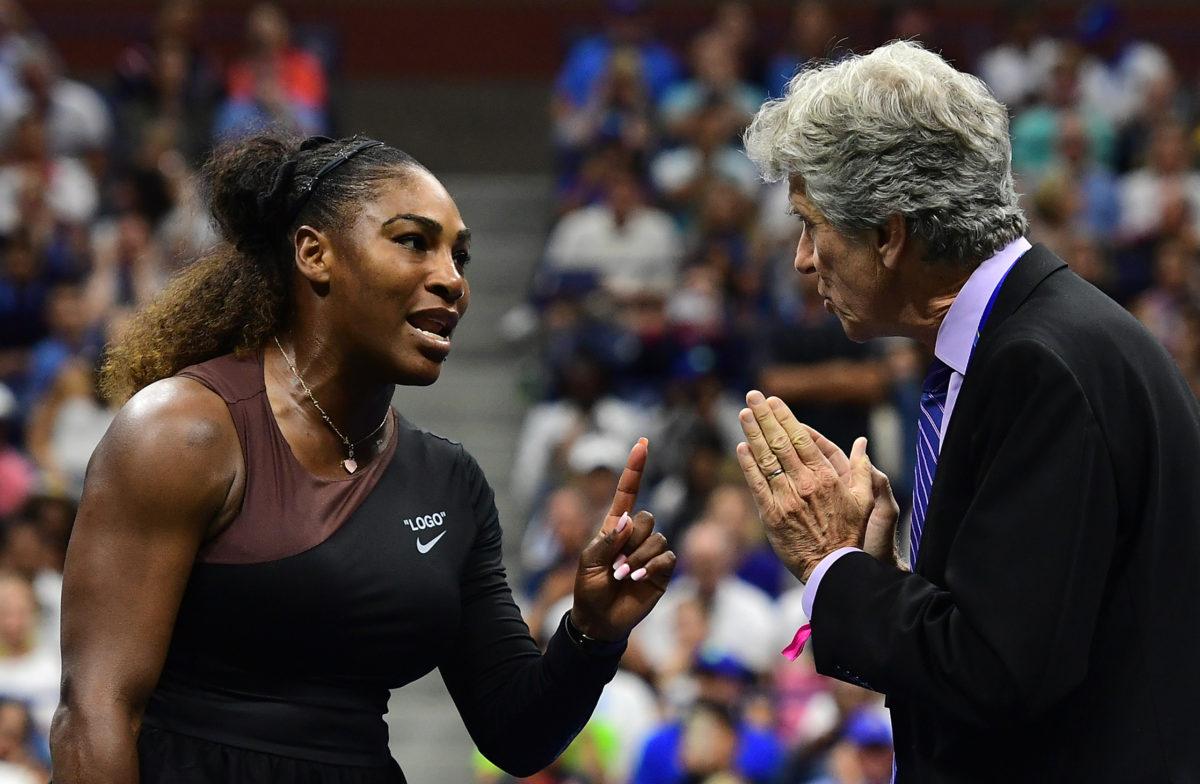 «Deux poids, deux mesures» : Bille Jean King apporte son soutien à Serena Williams