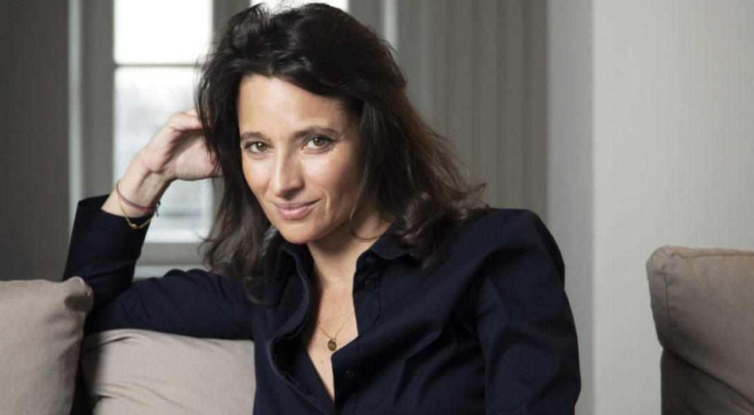 Rentrée littéraire. Nina Bouraoui : «Ne pas s'assumer, c'est la pire des trahisons de soi»