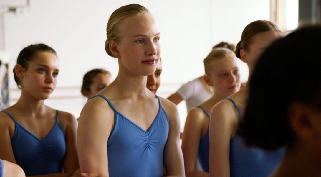 Sorties ciné : «Girl » de Lukas Dhont, une leçon de cinéma et d'humanisme