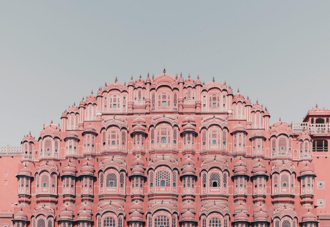 Voyages : les «Pink Destinations» : pour voir la vie en rose !