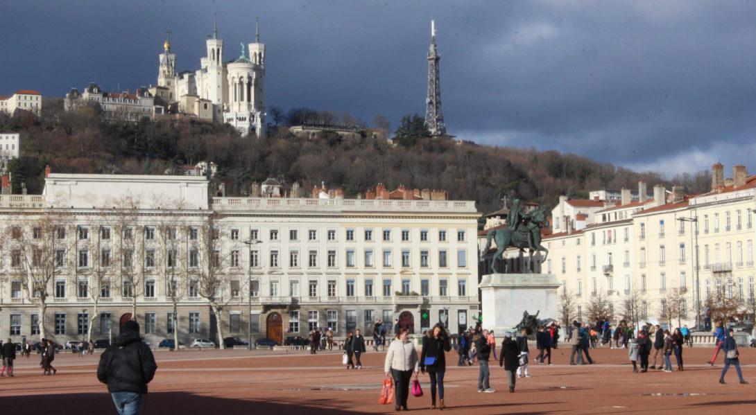 Un an de prison ferme pour une agression homophobe à Lyon