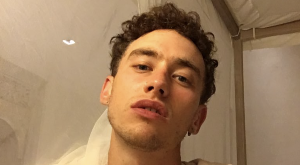 Olly Alexander Years and Years
