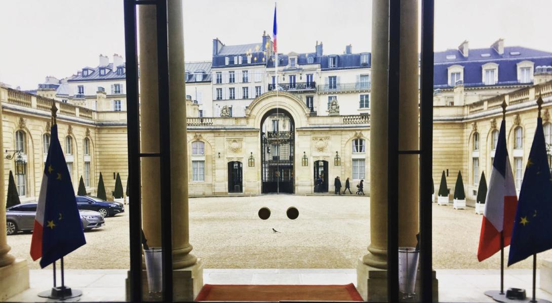Associations LGBT à l'Elysée : ce que Macron leur a promis