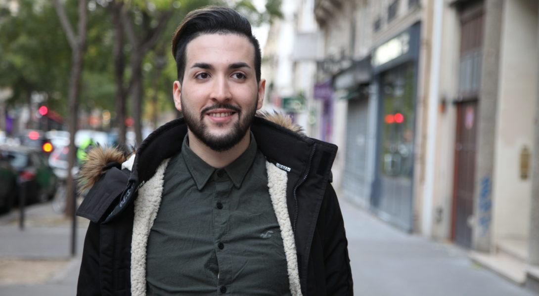 rencontre gay francophone à Gennevilliers