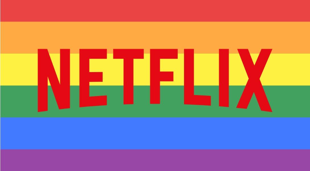 rainbow Netflix