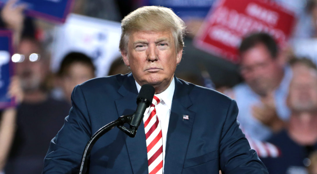 La Cour suprême donne raison à Trump — Soldats transgenres